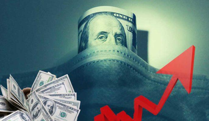 90 Bölgesinden Kurtulamayan Dolar Endeksi için Yükseliş Bekleniyor