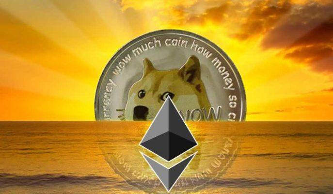 ABD'de Yapılan Anket Dogecoin'in Ethereum'dan Daha Fazla Bilindiğini Gösteriyor