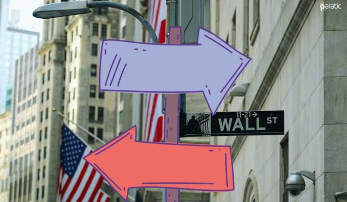 ABD Borsaları Hafta Ortasına Temkinli Yükselişle Başladı