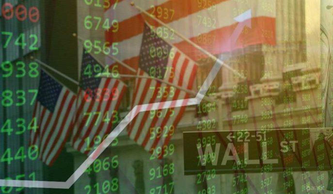 ABD Borsaları Pandeminin En Düşük İşsizlik Başvurularıyla Kayıplarını Sonlandırdı