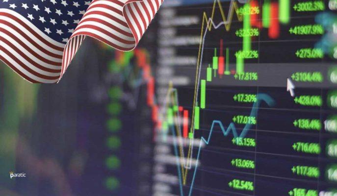 ABD Hisse Senetleri Bitcoin'deki Toparlanmayla Açılış Öncesi Yükseliyor