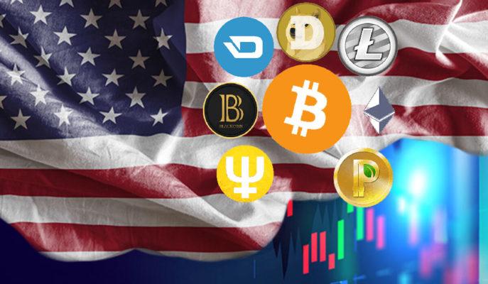 ABD'de Kripto Para Düzenlemesi için Kurumlar Arası Grup Kuruluyor