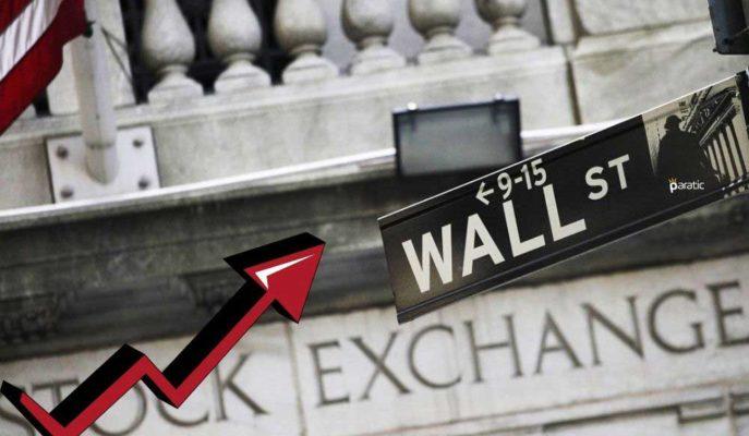 ABD Piyasaları Konut Satışları ve PMI Sonrası Artıda Açıldı