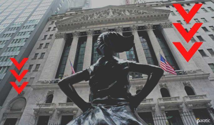 ABD Piyasaları Teknoloji Şirketleri Öncülüğünde Ekside Açıldı