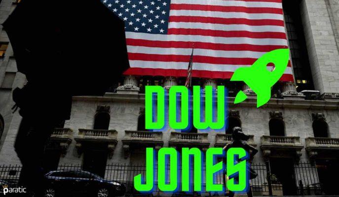 ABD Vadelileri Artıda! Endeksinden Sonra Dow Kontratları da Rekor Kırdı