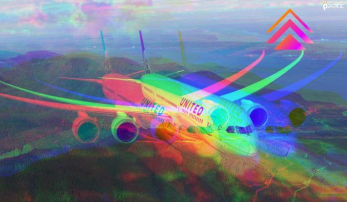 ABD'li Havacılık Hisseleri Artan Beklentilerle Güçlü Yükseliyor
