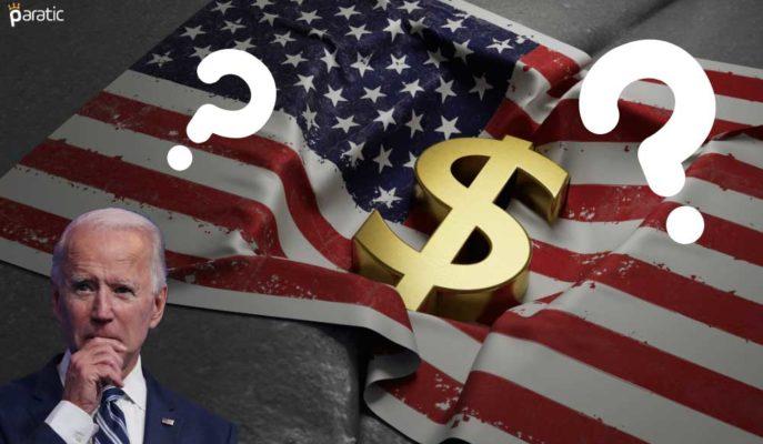 Enflasyon için Önemli Olan ABD Çekirdek PCE Fiyat Endeksi %3,1'e Yükseldi