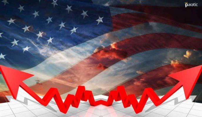 ABD'nin Ticaret Açığı Mart'ta Yine Rekor Kırdı