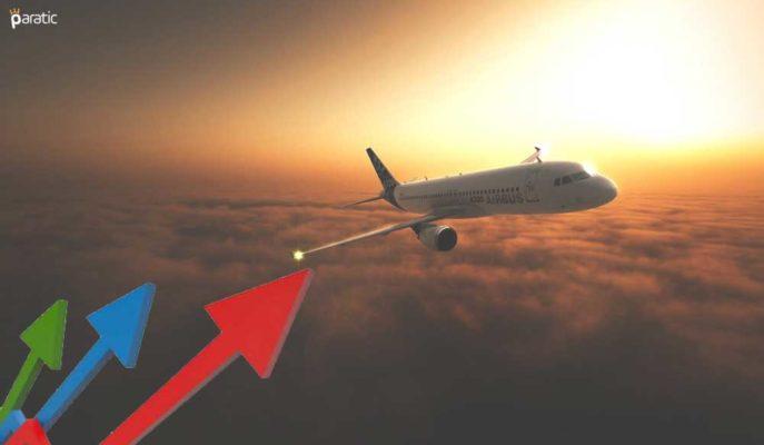 Airbus Hisseleri İddialı Üretim Planlarıyla %6 Üzeri Yükseldi