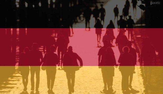 Alman Tüketici İklimi Haziran'da -7'ye Yükseldi