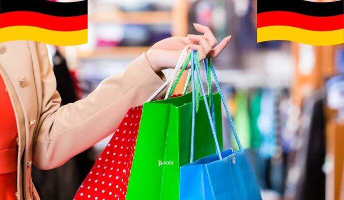 Almanya'da Mayıs Enflasyonu %2,5 Oranında Gerçekleşti