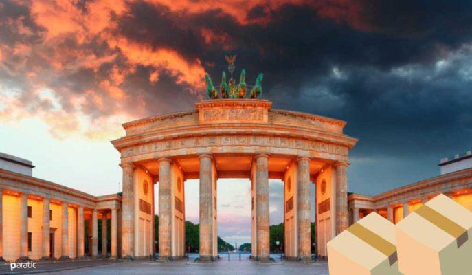 Almanya İmalat PMI Mayıs'ta 64'e Geriledi