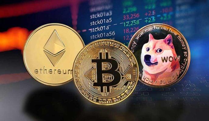Ark Financial Dogecoin için Çöküş Görürken Bitcoin'in Altına Rakip Olmasını Bekliyor