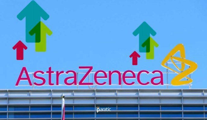 AstraZeneca Hisseleri İngiltere'nin Aşı Kararına Rağmen Pozitif