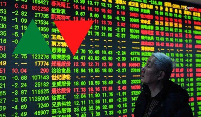 Asya Pasifik Piyasaları Hafta Ortasında Karışık Tablo Çiziyor