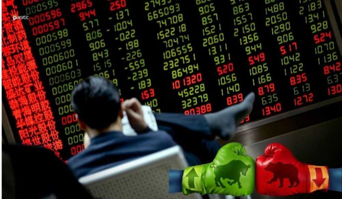 Asya Piyasaları Japonya ve Çin Verileriyle Karışık Seyrediyor