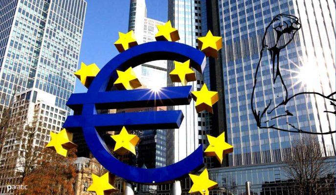 Avrupa Komisyonu Euro Bölgesi ve AB'nin Büyüme Tahminlerini Yükseltti