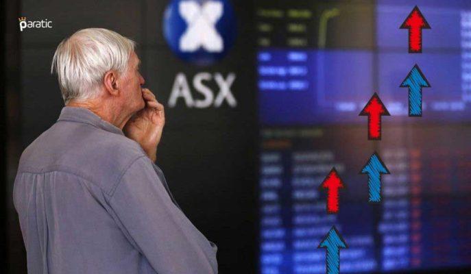 Avustralya Borsa Endeksleri Faiz Kararı Sonrası Kazancını Korudu