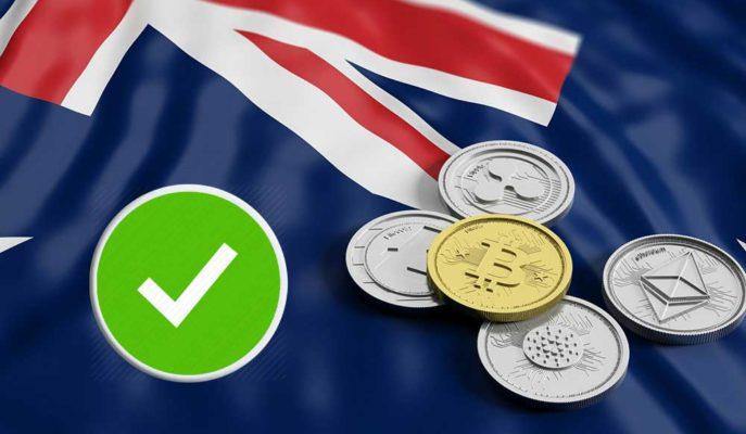 Avustralya Hükümeti Kripto Para Yatırımlarının Önünde Durmayacak