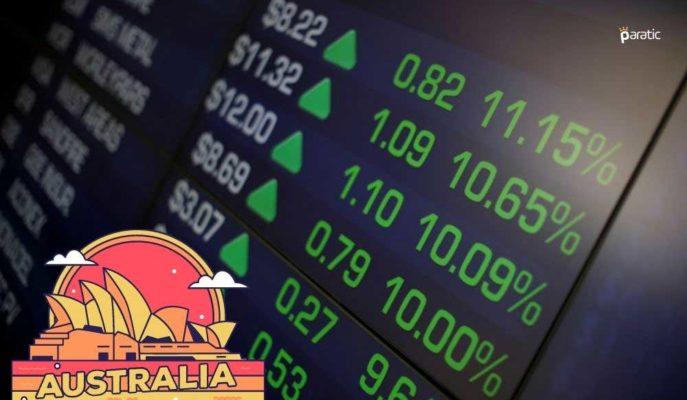 Avustralya'da Perakende Satışlar %1,1 Arttı, Piyasalar Pozitif