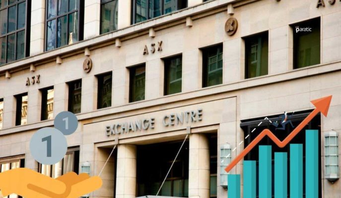 Avustralyalı S&P/ASX 200, Sermaye Giderlerindeki Artışla Yükseldi