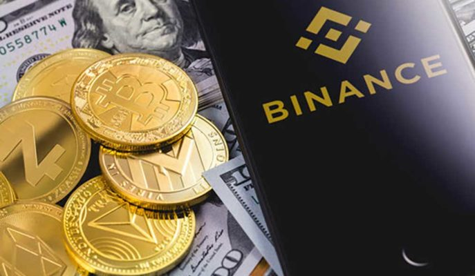Binance'a Bitcoin Girişleri Tarihin En Yüksek Seviyesine Ulaştı