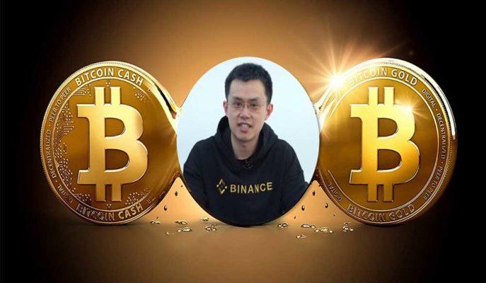 Binance CEO'su CZ, Bitcoin'in Hisse Senetleri Kadar Volatil Olmadığını Söyledi