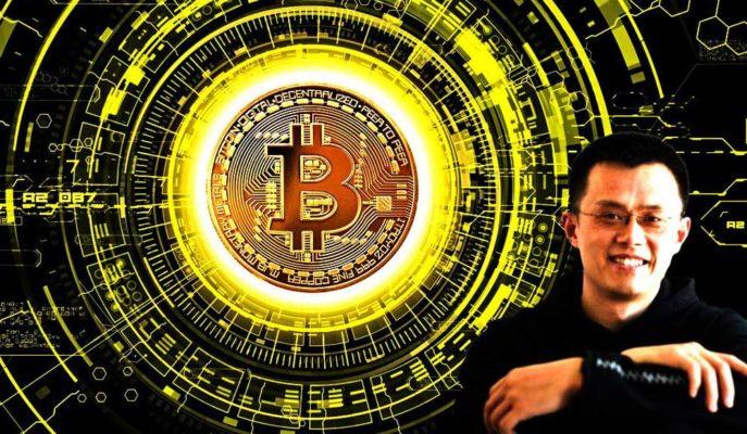 Binance CEO'su Dijital Doların Bitcoin'in Yerini Tutmayacağını Söyledi