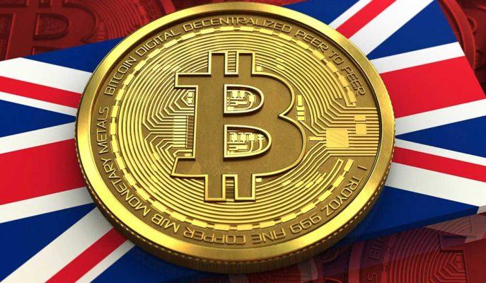 Birleşik Krallık'taki Kripto Para Firmaları AML Standartlarını Karşılamıyor