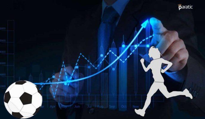 BIST Spor Endeksi %5 Artışla Günün En Çok Yükseleni Oldu