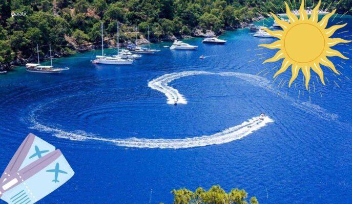 BIST Turizm Endeksi Tam Normalleşme Beklentisiyle Yükseliyor