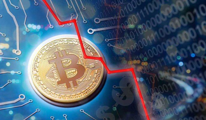 Bitcoin Düşüşünü Hızlandırdı ve 30 Bin Dolara Kadar Geriledi