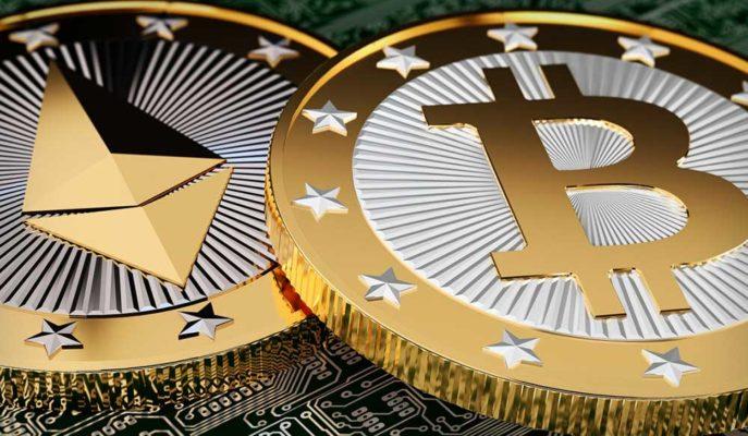Bitcoin 54.500 Dolarda Konsolide Olurken Ethereum Yeni Ralli Başlatabilir