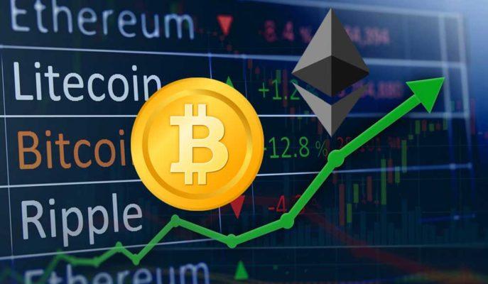 Bitcoin 58 Bin Dolar Direncini Test Ederken Ethereum Yeni ATH'a Ulaştı