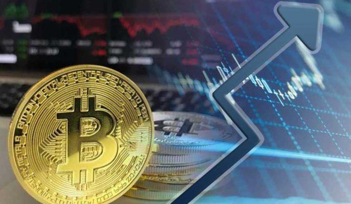 Bitcoin Yükselişe Geçerek Yeniden 60 Bin Dolar Direncini Hedefliyor