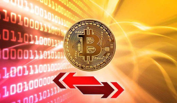 Bitcoin Balinası 1.1 Milyar Dolar Değerinde Kripto Para Aktarımı Yaptı