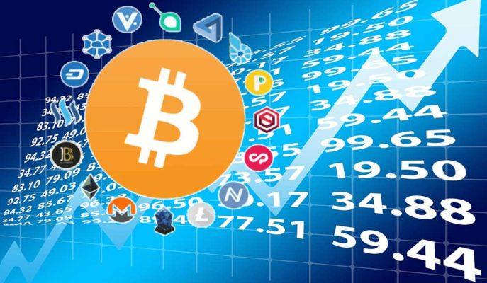 Bitcoin'in Düşen Piyasa Hakimiyeti Altcoinleri Yeni Bir Ralliye Hazırlıyor
