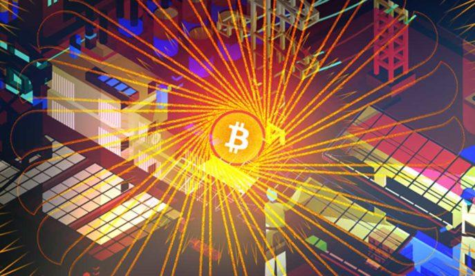 Bitcoin'in Enerji Tüketimi Bankacılık Sektörüne Göre 2 Kat Daha Düşük Seviyede
