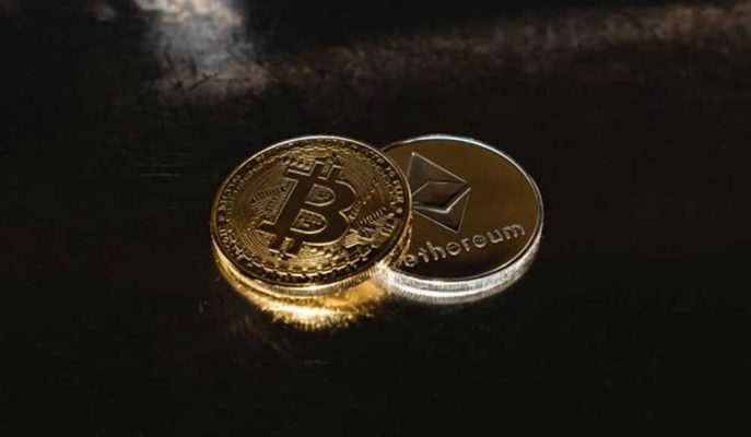 Bitcoin ve Ethereum %10'dan Fazla Düşüş Yaşarken Kayıplarını Geri Topluyor