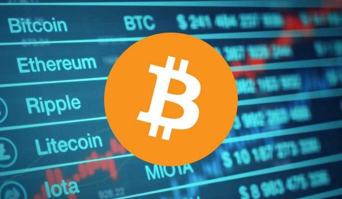 Bitcoin'in Kripto Para Piyasasındaki Hakimiyeti Son 3 Yılın En Düşüğünü Gördü