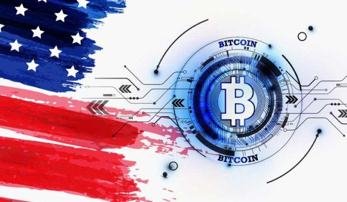Bitcoin Madenciliğinde ABD'nin Pazar Payı Artıyor