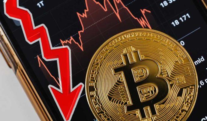 Bitcoin Piyasa Hakimiyeti %40 ile Son 3 Yılın En Düşüğüne Geriledi