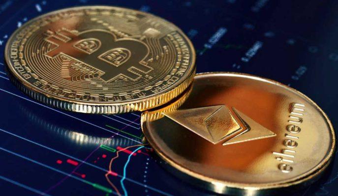 Bitcoin Toparlanma İşaretleri Gösterirken Ethereum Rallisini Sürdürüyor