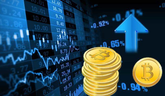 Bitcoin Yükselişinde 58 Bin Dolar Seviyesi Kritik Direnç Noktası