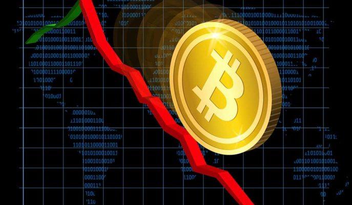 Bitcoin Hafta Sonu Yaklaşırken %7 Kayıpla 35 Bin Dolara Geriledi