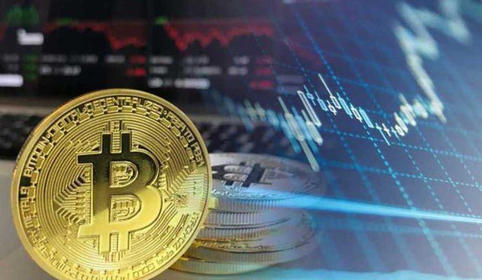 Bitcoin'in Yükselişinin Başlaması için 42 Bin Dolar Seviyesi Bekleniyor