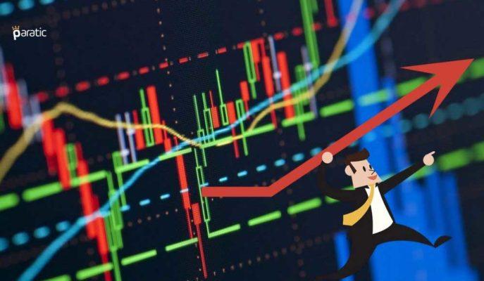 Borsa İstanbul İşsizlikteki Düşüşle 6 Haftanın En Yükseğine Çıktı