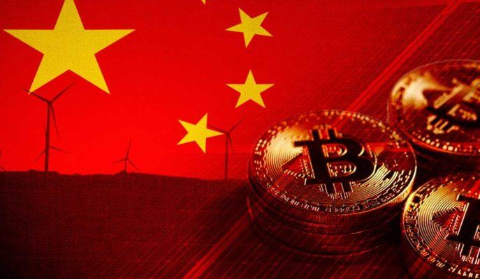 Çin'deki Bitcoin Madenciliği Tesisleri Kuzey Amerika ve Avrupa'ya Taşınabilir