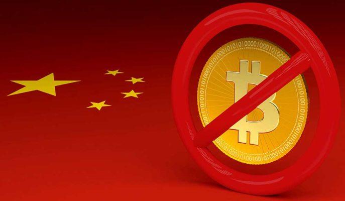 Çinli Finans Dernekleri Kripto Para Ticaretine Karşı Yatırımcıları Uyardı