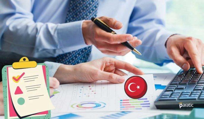Toplam Ciro Endeksi Mart'ta Yıllık Bazda %49,9 Arttı
